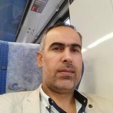 Profil utilisateur de Abdusaloh