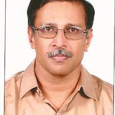 Rajendra - Profil Użytkownika