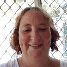 Jodie - Uživatelský profil