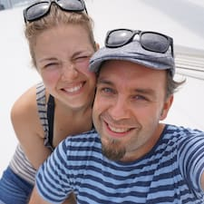 Paul & Hanna User Profile