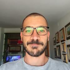 Nutzerprofil von Giovanni