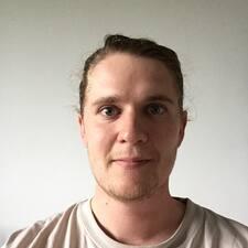 Profilo utente di Balázs