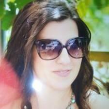Olivera User Profile