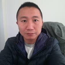 明燕 felhasználói profilja
