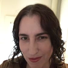 Profil Pengguna Amy