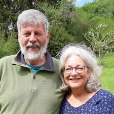 Beverley And Herman User Profile