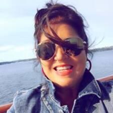 Profil utilisateur de Susan Maria