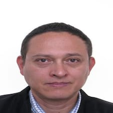 Hernando De J. - Uživatelský profil