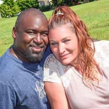 Profil korisnika Kari And Chauncey
