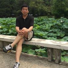 Profil utilisateur de Wansheng