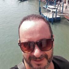 Profil utilisateur de Ilias