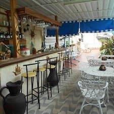 Nutzerprofil von Casa Colonial Azul