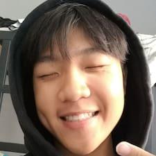芊昊 - Uživatelský profil