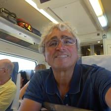 Profil utilisateur de Jean Jacques