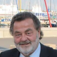 Hans-Jürgen的用戶個人資料