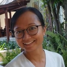Putri Gita Kullanıcı Profili