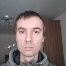 Aleksei User Profile