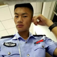 Profil utilisateur de 琨琪