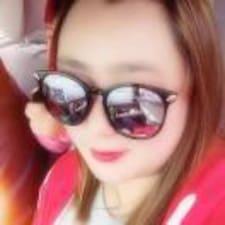 杨洋 Kullanıcı Profili
