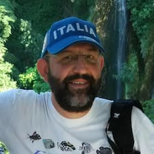 Profil Pengguna Manlio