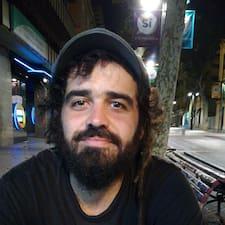 Profilo utente di Toni