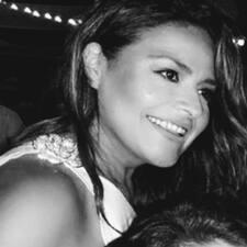 Luz Ofelia User Profile