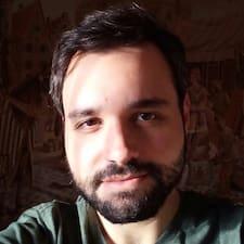 Profilo utente di Rômulo