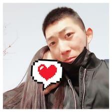 张天龙さんのプロフィール