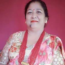Nutzerprofil von Kantipur