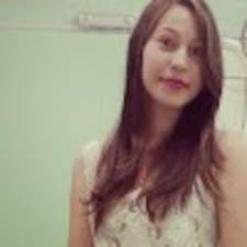 Profilo utente di Louisa