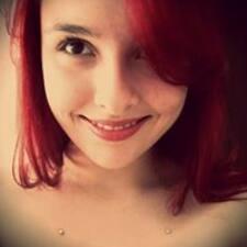 Profilo utente di Júlia