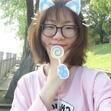 桂琼 User Profile