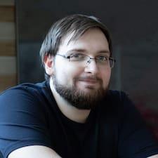 Profilo utente di Dmitry