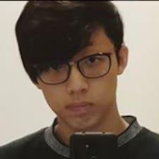 โพรไฟล์ผู้ใช้ Dongsik
