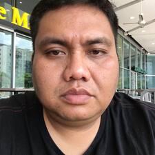 Profil korisnika Zul