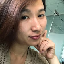 玲 User Profile