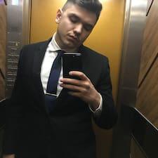 Alex Robert - Profil Użytkownika