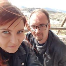 Jani & Vilma님의 사용자 프로필