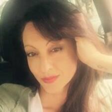 Noelia felhasználói profilja