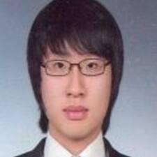 Seung Hoさんのプロフィール