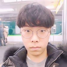 원준님의 사용자 프로필