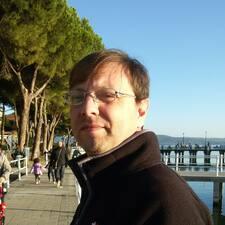 Användarprofil för Tommaso