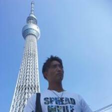 Profil utilisateur de Matsumoto