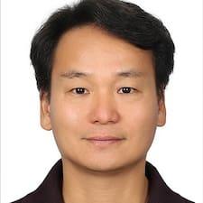 Profil utilisateur de Jin Woo