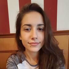 Αννα-Μαρια User Profile