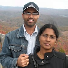 Profil korisnika Prasanth