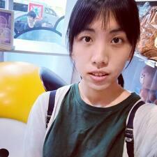 Chia-Lien User Profile