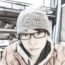Profil korisnika Yuhang