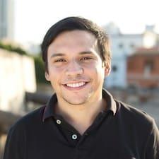 Michel Marie - Uživatelský profil