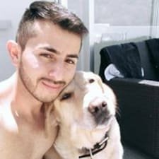 Profilo utente di Andres Alejandro